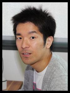Hirokazu Tanimoto