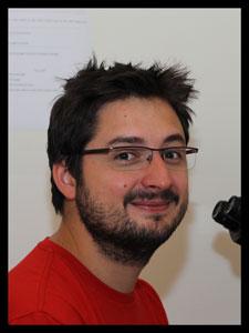 Jeremy Sallé