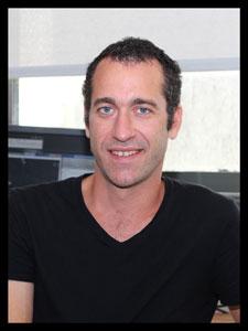 Nicolas Minc