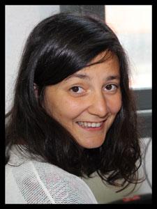 Valeria Davi