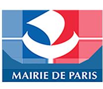 Logo Marie de Paris