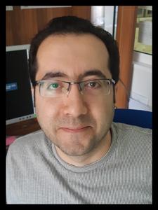 Javad Najafi