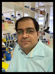 Amir Khosravanizadeh